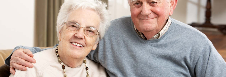Senioren und Angehörige VALEBUNT Pflegeplatzfinder
