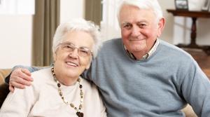 Senioren und Angehörige VALEBUNT Services - Pflegeplatz finden